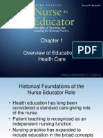 Health Ed - Chapter 1