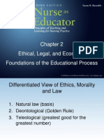 Health Ed - Chapter 2