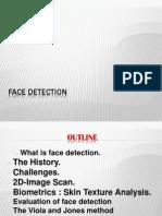 Face Detection&Rec
