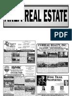 Week 18 Real Estate