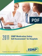 ISMP Assessment