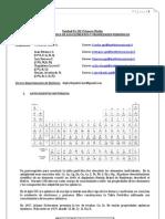Guia Tabla Periodica y des Periodic As
