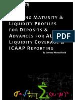 Building Maturity Liquidity Profiles Toc