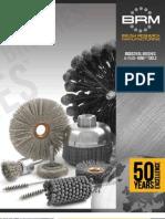 BRM Flex Hone Catalog 2011