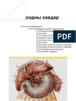 Bs - Gastric Cancer