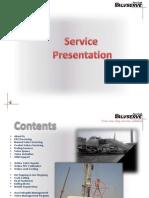 Pan Gulf Service Presentation