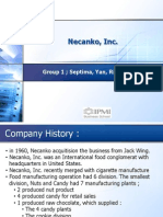 Necanko, Inc.