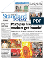 Manila Standard Today - May 2, 2012 Issue