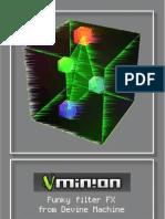 Vminion v1 0 Manual