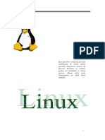 Apostila - Linux - Resumo