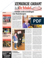 Rozenburgse Courant week 18