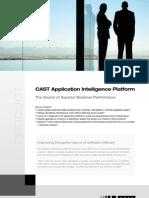 CAST AI Platform