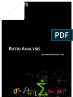Ratio Analysis TOC