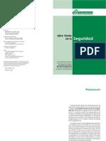 Seguridad Vial Libro Verde Mapfre