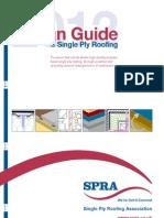 SPRA Design Guide 2012