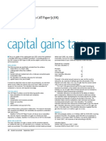 Capital Gains Tax_article