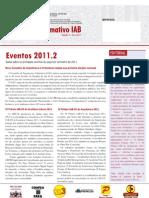 Jornal IAB Abr a Nov 2011