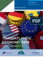 Transatlantic Economy 2012 Volume 1