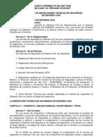 DECRETO SUPREMO  066-2007-PCM