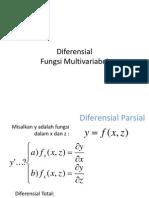 DIFERENSIAL-fungsi majemuk