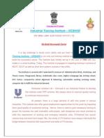 ITI Ksd Profile 2012