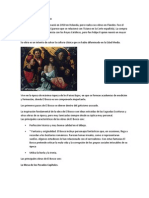 Obra y biografía de El Bosco