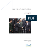 The China Factor in US Vietnam Relations DRM-2012-U-000184-FINAL