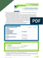 Formula Ire A1 - Certificat Concern Ant La Legislation de La Securite Sociale Applicable Au Titulaire