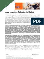 Data Linking e Extracao de Dados