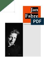 Jan Fabre FR