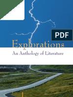 40110 LAC2GEN 10 Explorations an Anthology of Literature Volume B Ereader