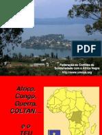 Coltan Africa Grita JY