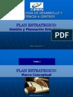 Plan Estrategico Parte II (1)