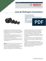 Data Sheet PtPT 2191260299 Objectivas