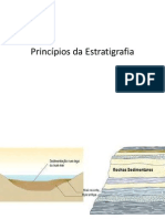 Princípios da Estratigrafia