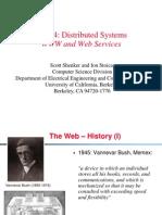 21 WWW Web Services