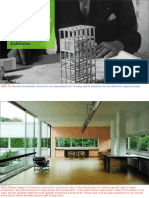 Corbusier Presentation