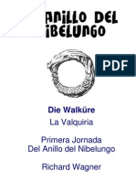 La Valquiria (Die Walküre)