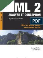 Uml 2 Analyse Et Conception (Dunod)