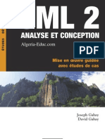 Uml 2 Analyse Et Conception (Dunod)