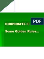 Corporate !!!