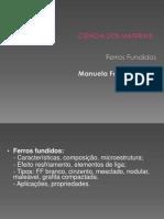 FerroFundido