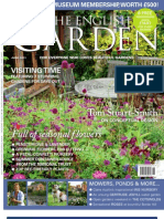 The English Garden 201106