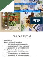 Micro et macro-économie1