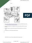2002 9-5 Wiper Assembly Remove