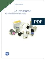 Transducer Catalog NAFTA 2008