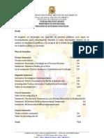 Sociologia Estudios Politicos