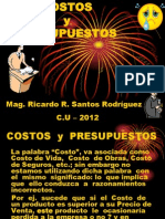 Costos- 2012-2