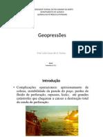 Geopressões