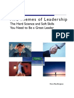 eBook Five Themes of Leadership